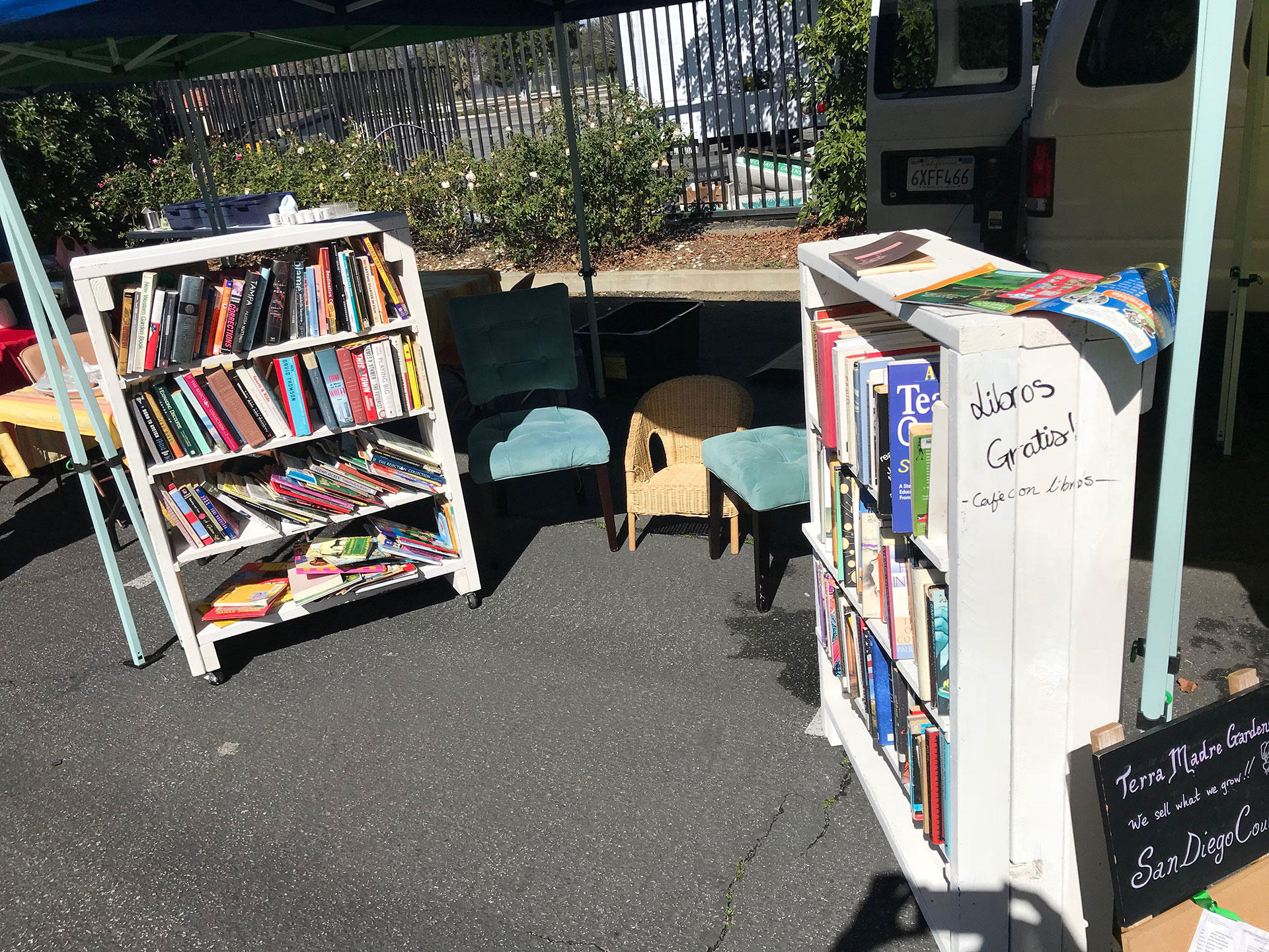 Free books to read